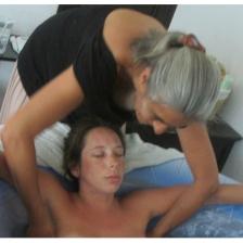 ALINA, trabajo de parto