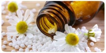 homeopatía y partería